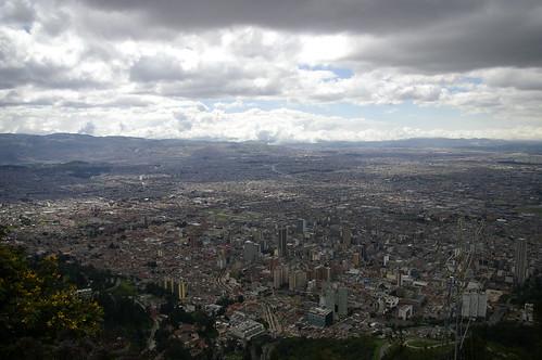 Bogota (Columbia)