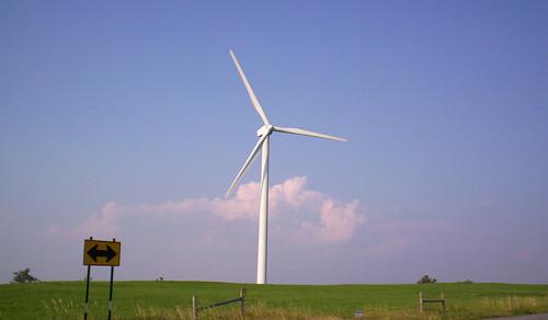 Fenner Windmill