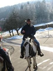 HeikoEinhand (fazius2) Tags: winter horses trail riding pferde reiten criollos wanderreiten
