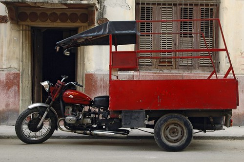 Mototaxi por designwallah.