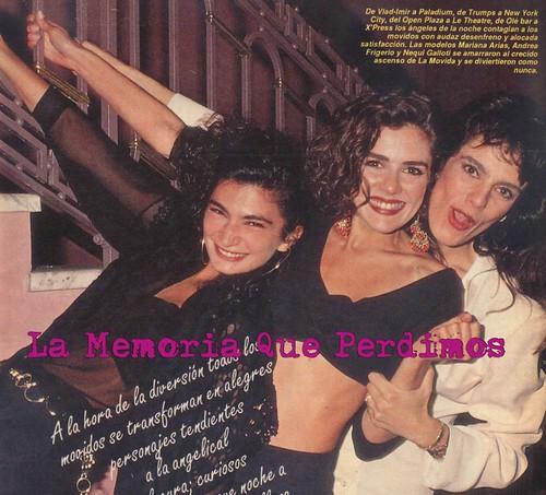 modelos 1989