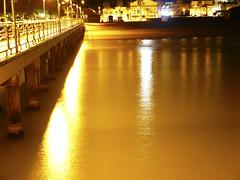 Mare di notte (Vasto) di stannolo