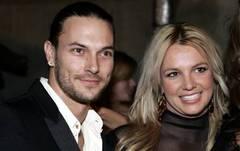 Britney's ex mogelijk in musical