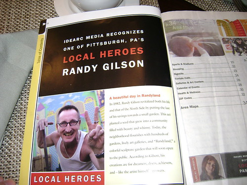 Randy Gilson