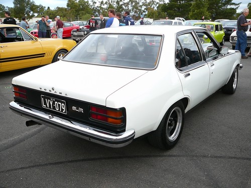 Flickr: Discussing HOLDEN Torana & Sunbird (1967-1980) in CAR