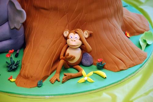 Cheeky monkey #2
