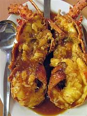 chili lobster (1) (southeast star) Tags: seafoodrestaurant mallofasia sanmiguelbythebay