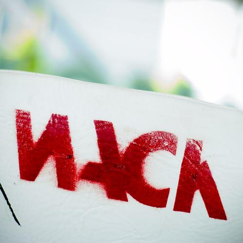 Wack #3
