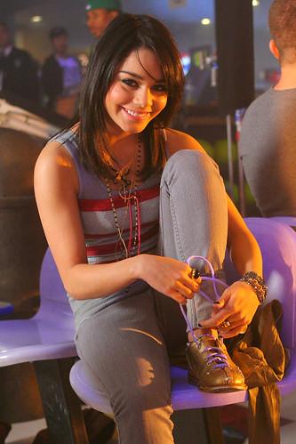 Vanessa Hudgens by season2310.