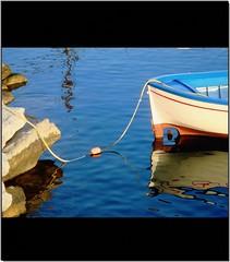(70) Tags: sea boat barca mare ship chapeau calma molo riflesso themoulinrouge firstquality fpg abigfave infinestyle ancorata myriam70 thegardenofzen goldstaraward poseidonsdance