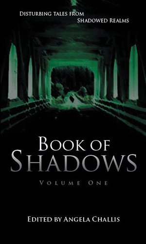 Book of Shadows Vol 1