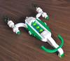 Frogpond Pleasure Cruiser (b trill yo) Tags: lego sightseeing frogspace