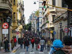 Buenos Aires - San Telmo (Fabro - Max) Tags: southamerica argentina buenosaires tango sudamerica buenosairesargentina sudamrica