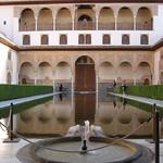 Pool, Alhambra