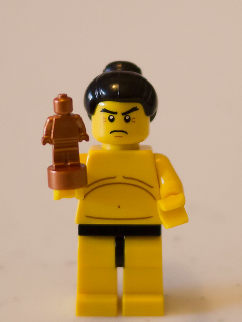 Humour | The LEGO woman | Page 3