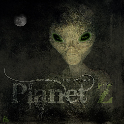 They Came From Planet Z