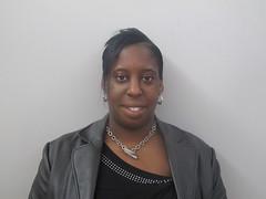 Childrens Minister Nadine Edwards