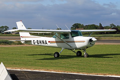 G-BHNA (QSY on-route) Tags: club fly 55 th aero in lincon sturgate egcs gbhna 04062011