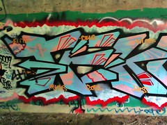 Tekn (You can call me Sir.) Tags: california graffiti bay san marin north area rafael northbay tekn luml