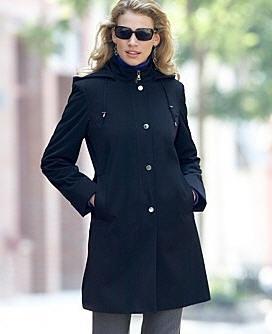 perfectly good coat