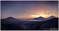 Silent at the Dawn (Bali Based Freelance Photographer and Photo Stocks) Tags: morning bali mist fog sunrise work canon eos dawn photographer culture made freelance 2007 adat budaya balinese kintamani fotografer unik yudis tamron1118mm baliview mywinners baliphotographer canon400d yudistira impressedbeauty superbmasterpiece diamondclassphotographer myudistira madeyudistira yudist myudistiraphotography