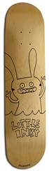 Uglydolls Horvath Sharpie Series (jcwage) Tags: skateboard uglydoll dunny uglydolls horvath davidhorvath sunmin uglycon