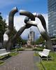 Monumento a Berlin (Berlin skulptur)