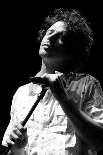 Chris Cornell - Enmore Theatre / Matt Booy