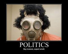 Politics by rstrawser, on Flickr