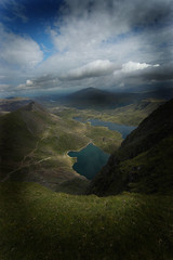 Snowdonia on the way down... (jimmedia) Tags: soe