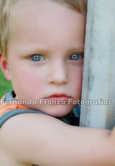 l Blue Eyed Boy... (Fernanda Fronza) Tags: blue baby beautiful azul eyes kevin searchthebest olhos lindo looks beb olhares peopleschoice feza
