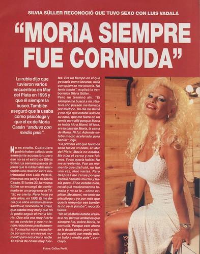 silvia 2001
