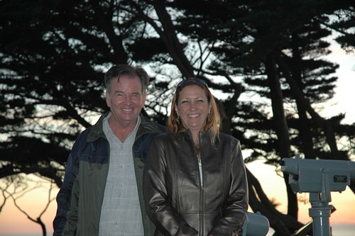 Sylvia and Bill