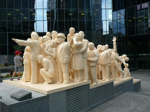 Butter Sculpture?
