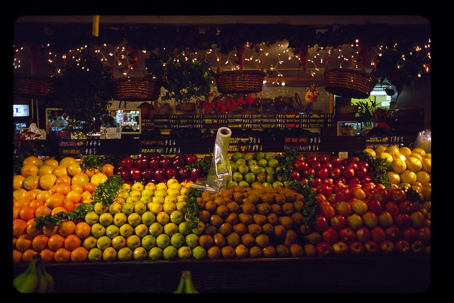 ปูพรมผลไม้ไทย ลุยเจาะตลาดเกษตรเซี่ยงไฮ้