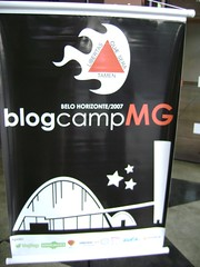 BlogCamp MG 2007