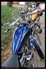 Mortorcycles in Fort Worth (dallascaper) Tags: show honda fort harley international worth mortorcycle davison