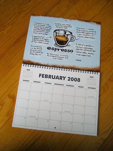 Feb espresso