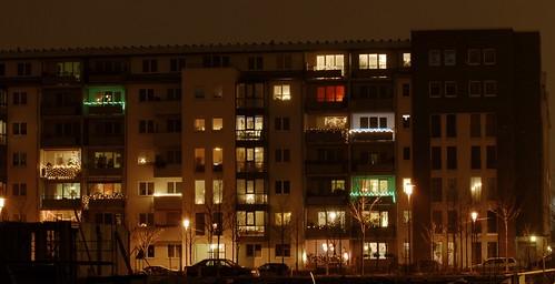 Fassade in Friedrichshain - Foto: Henning Onken