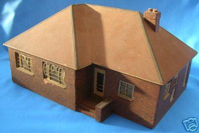 bungalow model