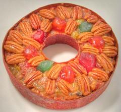 HDR Fruitcake