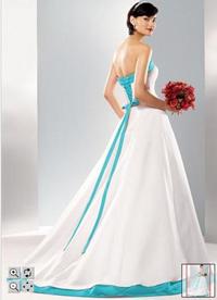 2192104975 9198654ee9 o 123 ideias para casamento em azul