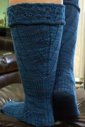 Toirneach Stockings