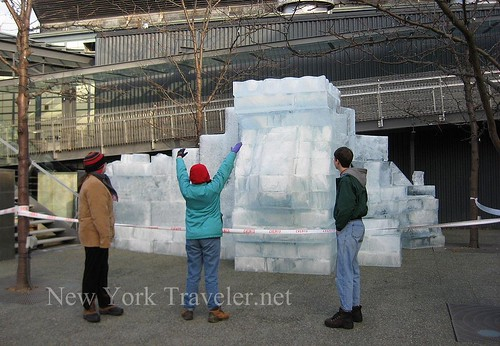 Ice Idol