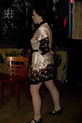 34 (Helsinki Burlesque) Tags: helsinki burlesque exotica kaisaniemi