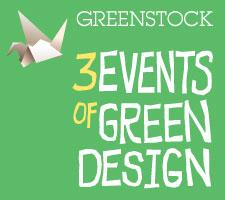 AIGA Philadelphia: Greenstock 2008