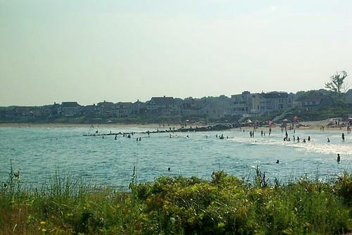 Rye Beach Day Trip