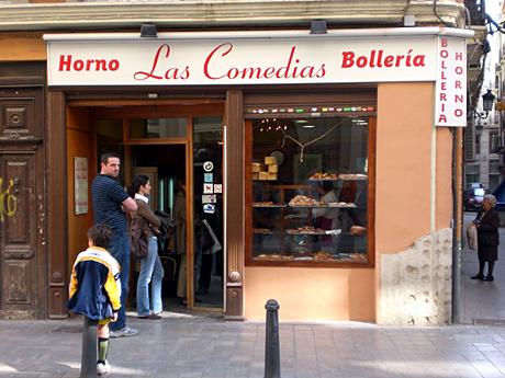 comedias-horno-bolleria