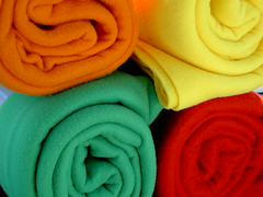 Primary Blankets (WebSphinx) Tags: colors bright blankets colourartaward artlegacy