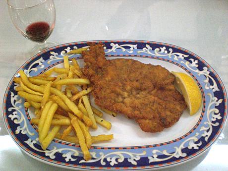 spanish-schnitzel